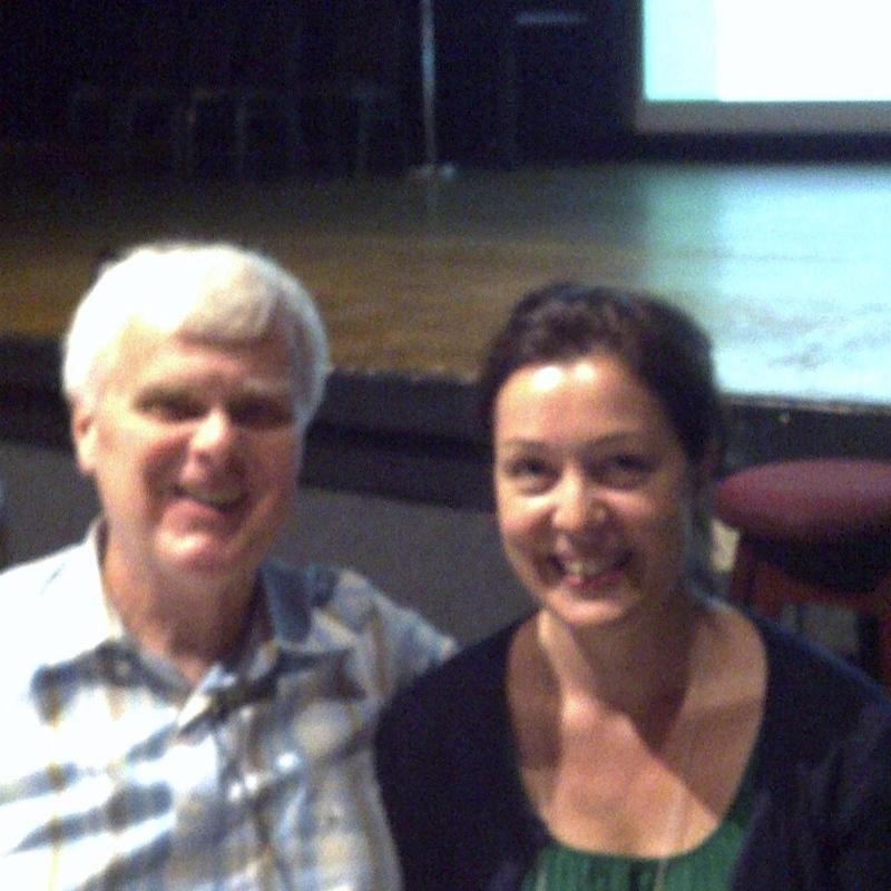 Feeling Good kitabinin yazari Dr. David Burns ile